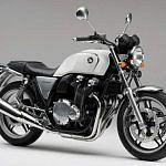 Honda CB1100 (2011)