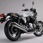 Honda CB1100 (2012)