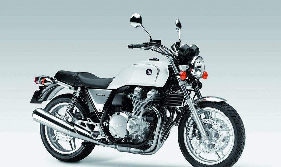 Honda CB1100 (2013-14)