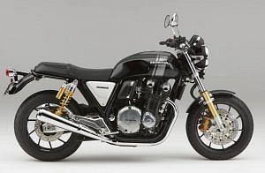 Honda CB1100RS (2017)
