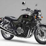 Honda CB1100EX Special Edition (2016)