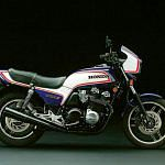 Honda CB 1100 Bol D (1983)