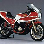 Honda CB1100R (1981 (Production1050))