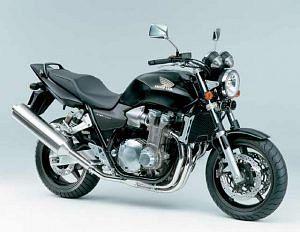 Honda CB 1300 (2003-04)
