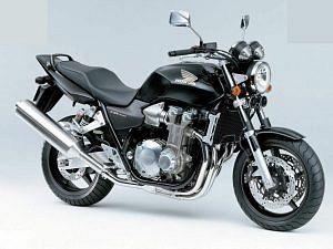 Honda CB 1300 (2005-06)