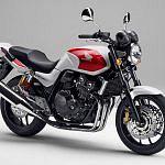 Honda CB1300 (2013-14)