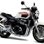 Honda CB1300 Super Four (1997-98)