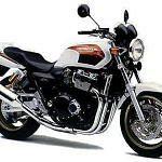 Honda CB1300 Super Four (1997-98)