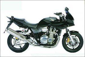 Honda CB1300 (2006-07)