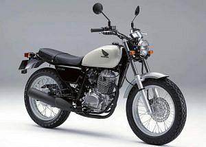 Honda CB250G (2008)
