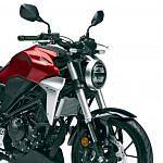Honda CB300R (2018-19)