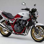 Honda CB400 Bol D (2011)