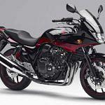 Honda CB400 Bol D (2016)
