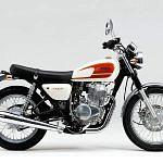 Honda CB 400SS (2002-06)