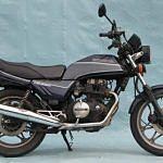 Honda CB450DX (1992)