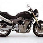 Honda CBF 600 (2005)