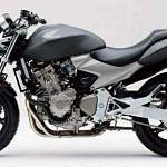 Honda CB 500 (2004)