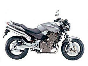 Honda CB600F Honet (2000-01)