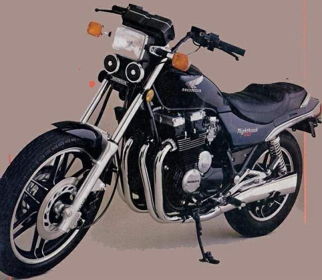 Brilliant Honda Cb650Sc Nighthawk 1984 85 Motorcyclespecifications Com Ncnpc Chair Design For Home Ncnpcorg