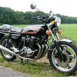 Honda CB 750F2 (1977)