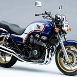 Honda CB 750F2 (1992-95)