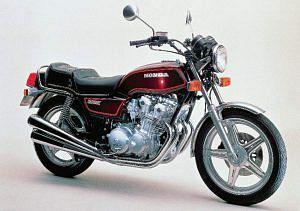Honda CB750K (1978-79)