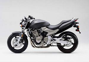 Honda CB 900 Hornet (2004--05)