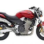 Honda CB 900 Hornet (2006--07)