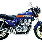 Honda CB900FB (1981)