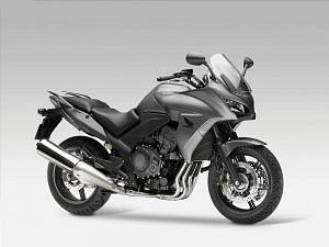 Honda CBF 1000 (2013-14)