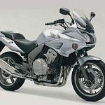 Honda CBF 1000 (2006-07)