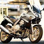 Honda CBF 1000 (2008-09)