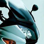 Honda CBF 600 (2004-05)