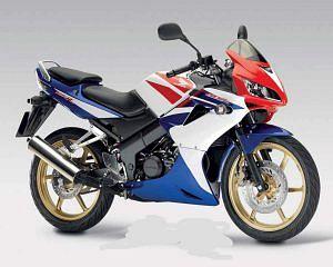 Honda CBR125 (2010)