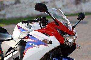 Honda CBR150R (2011-13)