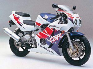 Honda CBR400RR (1994)