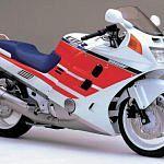 Honda CBR1000F (1987)