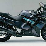 Honda CBR1000F (1995)