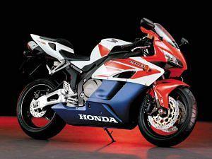 Honda CBR1000RR (2004)