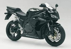 Honda CBR 1000RR Fireblade (2006)