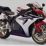 Honda CBR 1000RR Fireblade (2007)