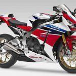 Honda CBR1000RR SP Fireblade (2014)