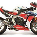 Honda CBR1000RR Fireblade SP TT (2016)