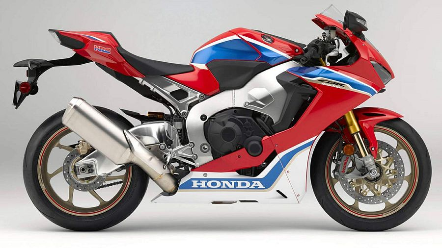 Admirable Honda Cbr1000Rr Sp Fireblade Black 2017 Gmtry Best Dining Table And Chair Ideas Images Gmtryco