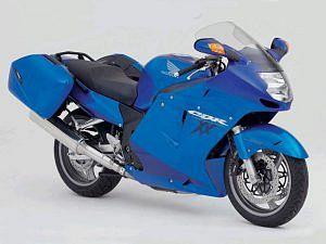 Honda CBR 1100XX (2006)