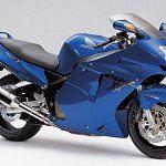 Honda CBR 1100 X (2000)