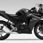 Honda CBR125 (2014-15)
