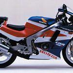 Honda CBR250R (1988-89)