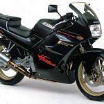Honda CBR250R (1987)