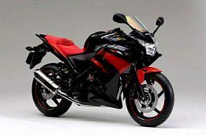 Honda CBR250R Mugen (2011)
